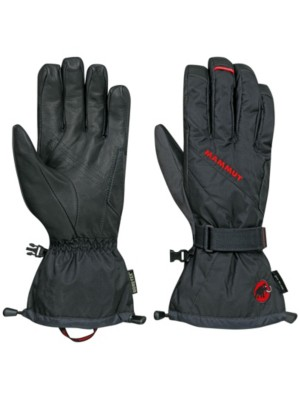 Mammut Expert Tour Gloves black Gr. 6.0 US