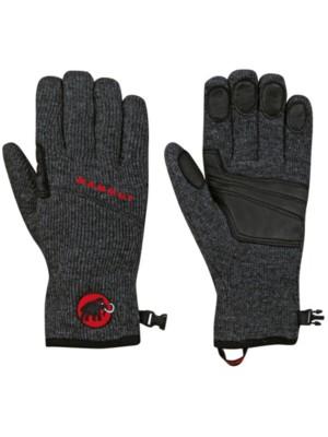 Mammut Passion Light Gloves graphite Gr. 10.0 US