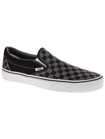 Vans Checkerboard Classic Slippers
