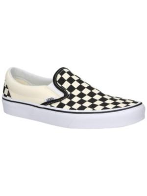 Buy Vans Checkerboard Classic Slip-Ons