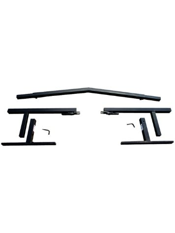 Flat Spot Rail To Go + Up N Down Extension Skate Obsta