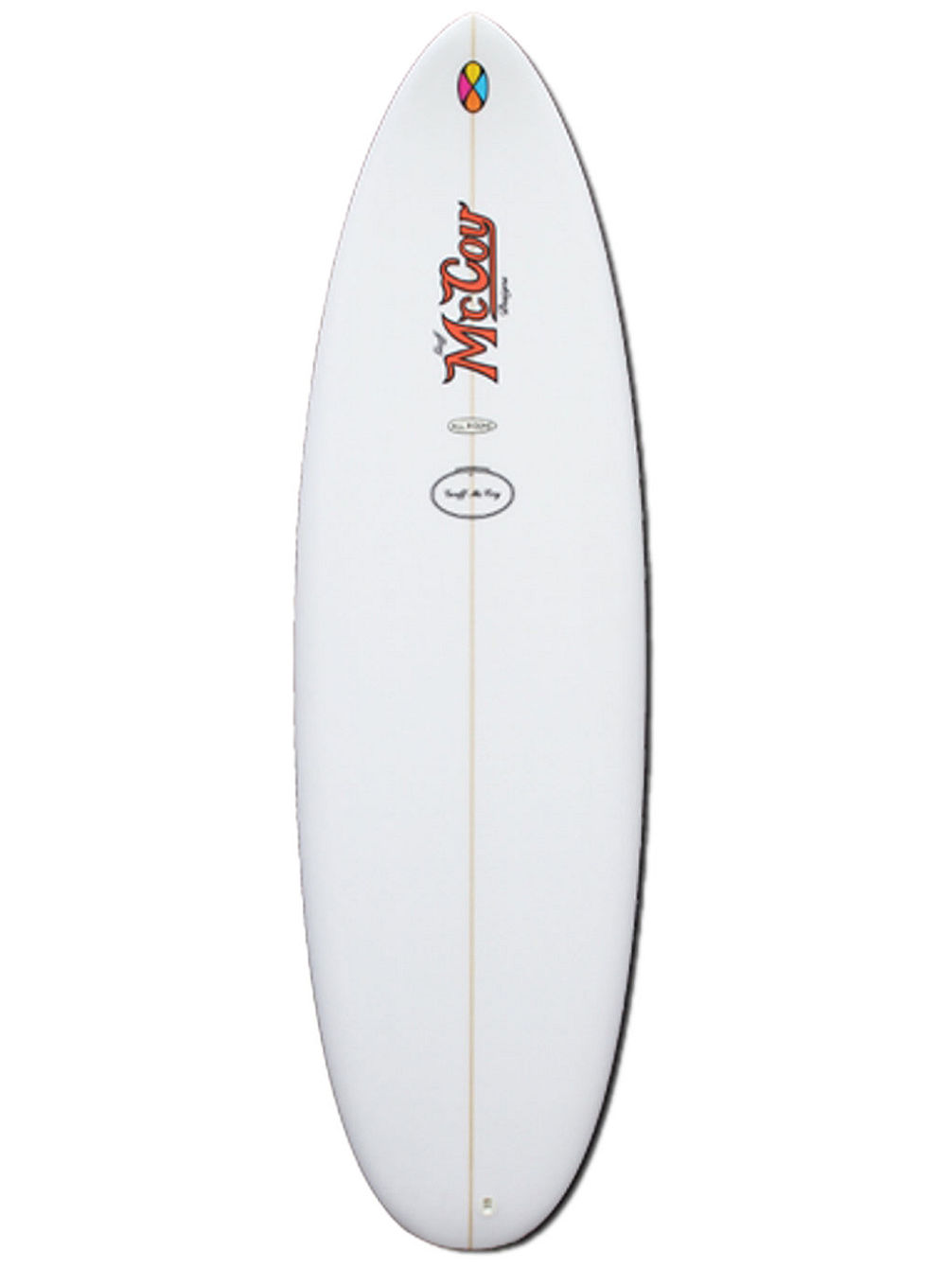 All Round Nugget 6.6 XF Surfboard