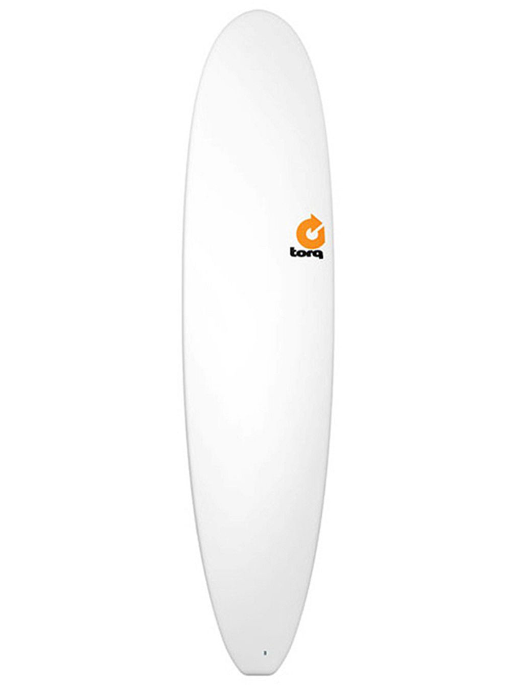 Epoxy 8.0 Longboard White