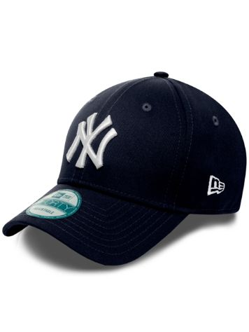 New Era 940 MLB League Basic NY Yankees Cap Youth