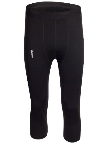Bergans Fjellrapp 3/4 Tight Tech Pants