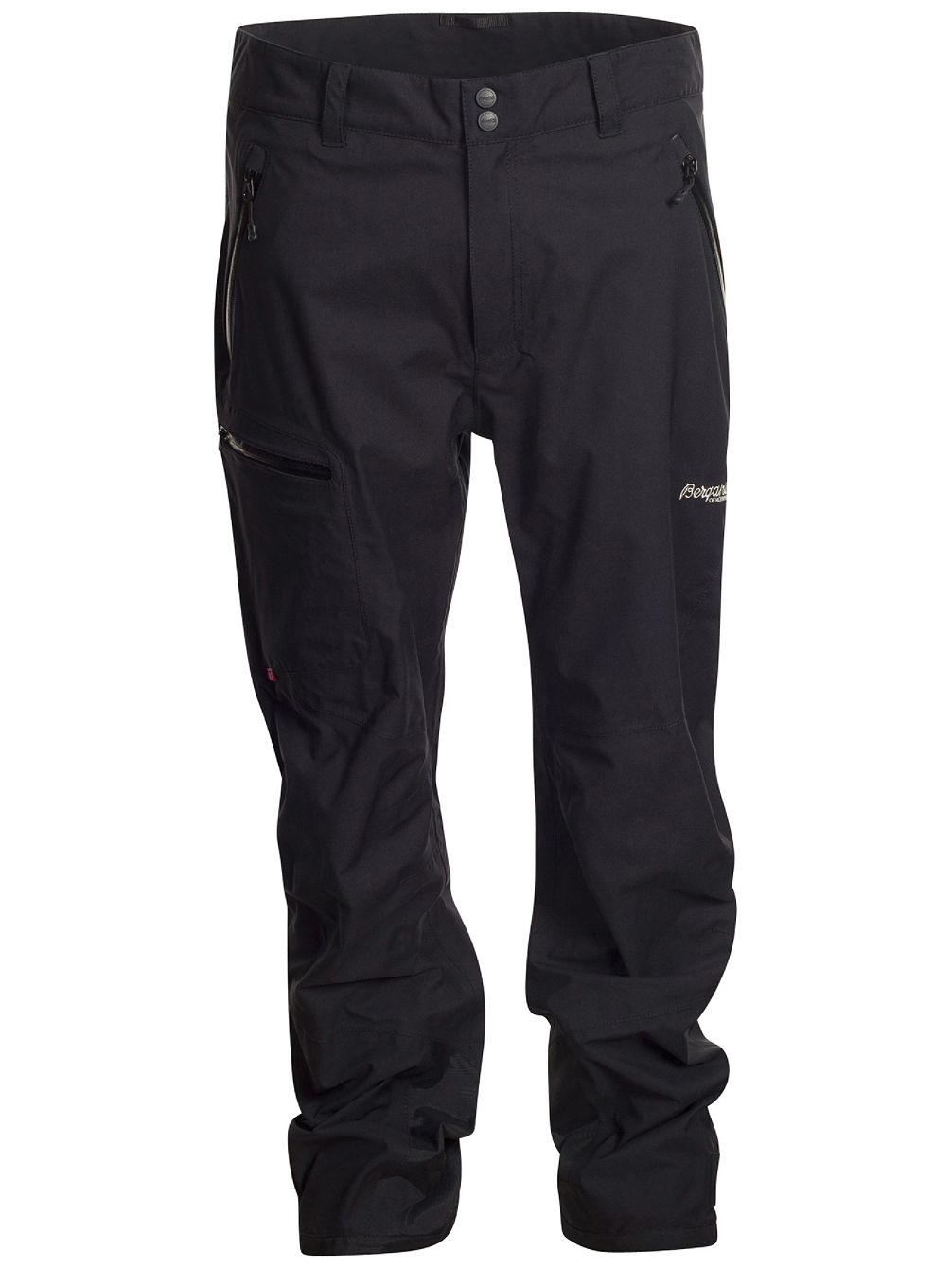 Breheimen 3-Layer Outdoor Pants