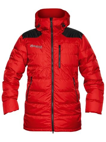 Bergans Expedition Down Light Jacke