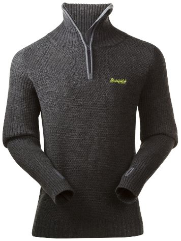 Bergans Ulriken Jumper Tech Tee LS