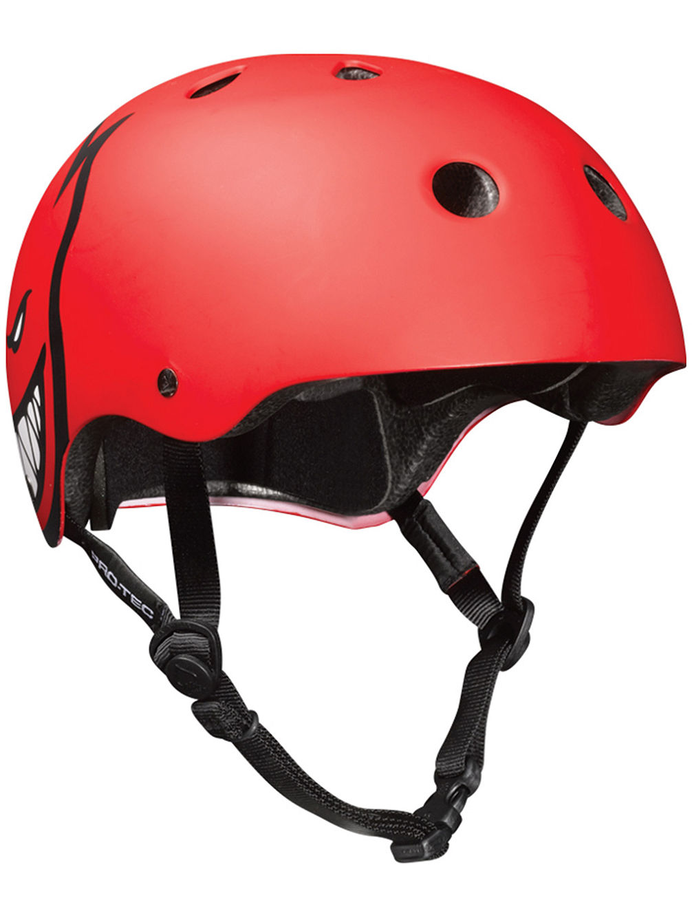 The Classic Skate Helm