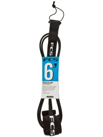 FCS Regular 6' Leash