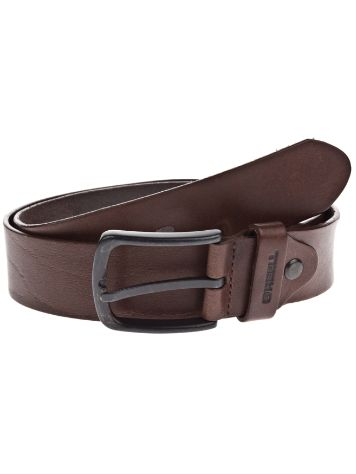 REELL All Black Buckle Belt