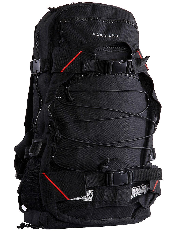 Image of Forvert Louis Backpack black Uni