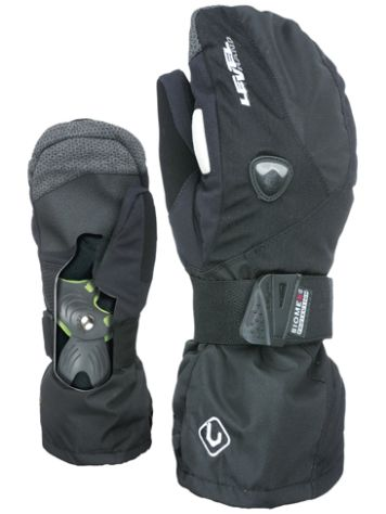 Level Fly Rokavice Mitt