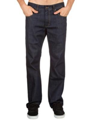 REELL Lowfly Jeans raw blue Gr. 30/32