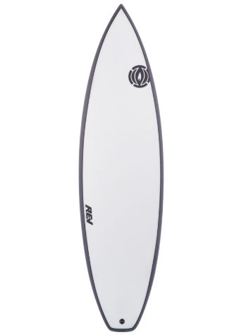 Light REV Pill Carbon Frame 6'0 Tabla de Surf