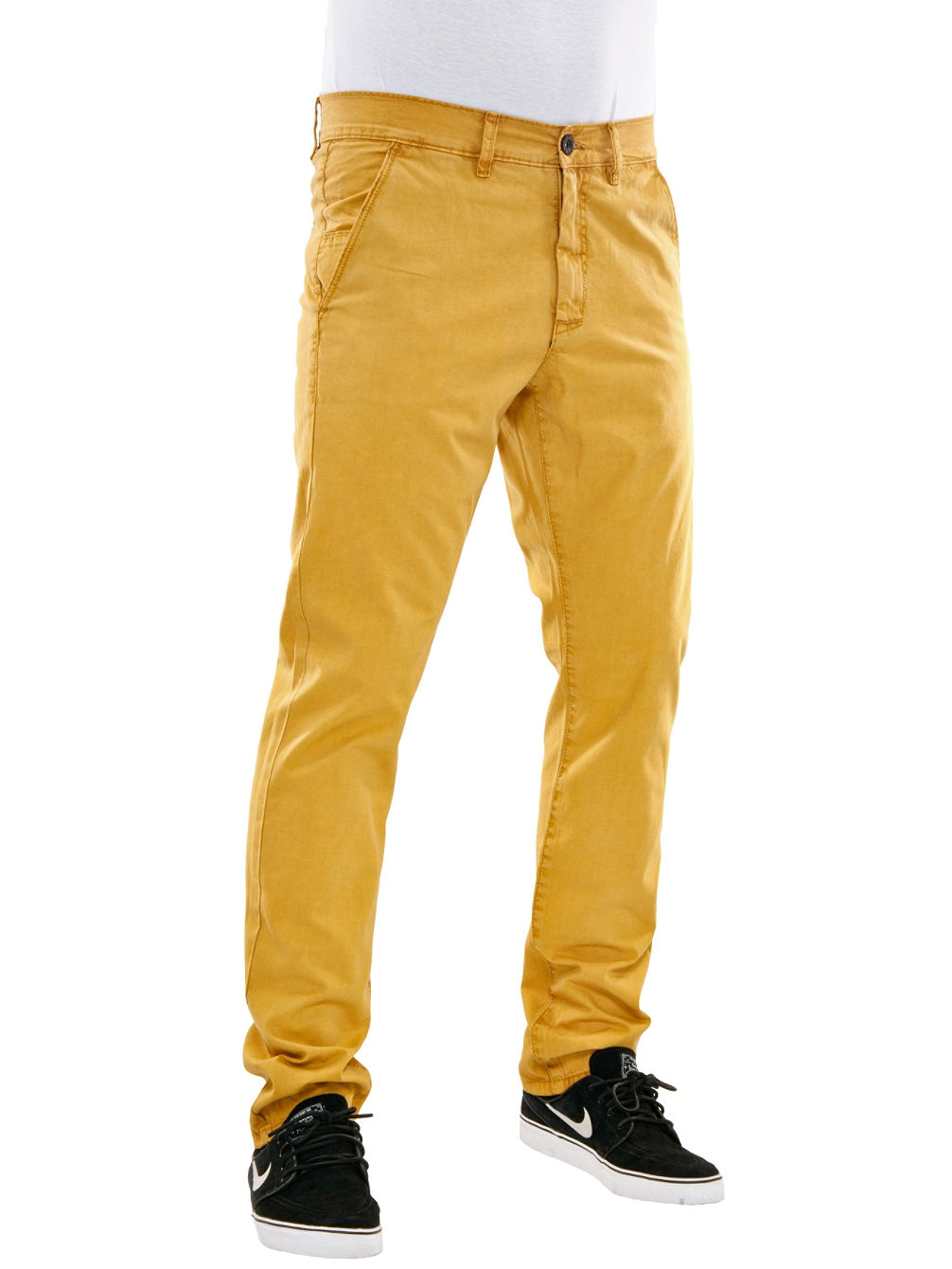 Grip Tapered Chino Pants