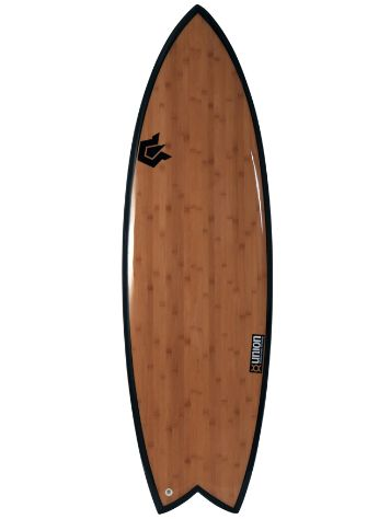 Effect Spock 5.8 Fish Surfboard