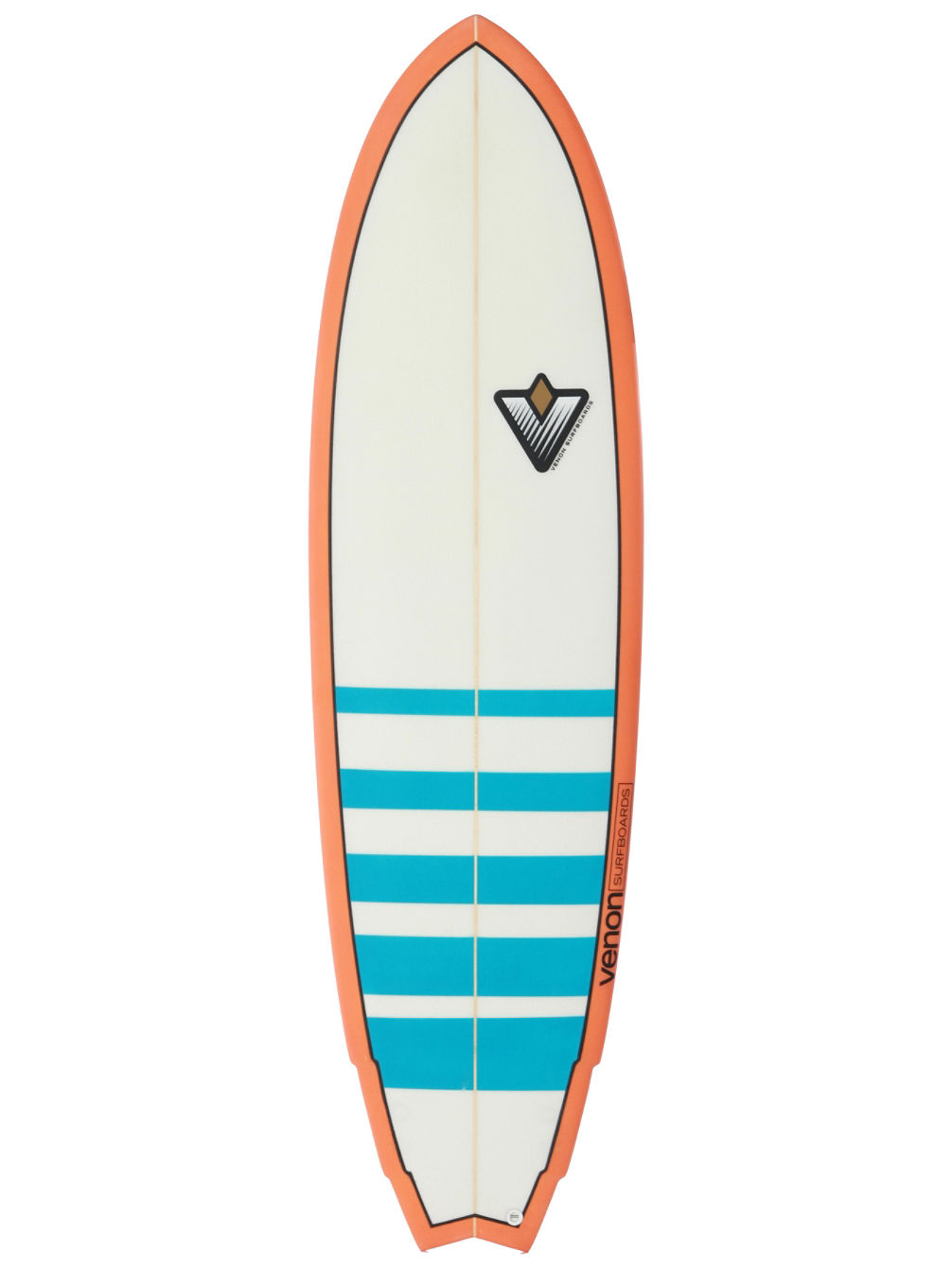 Wingfish 6.3 Fish Surfboard