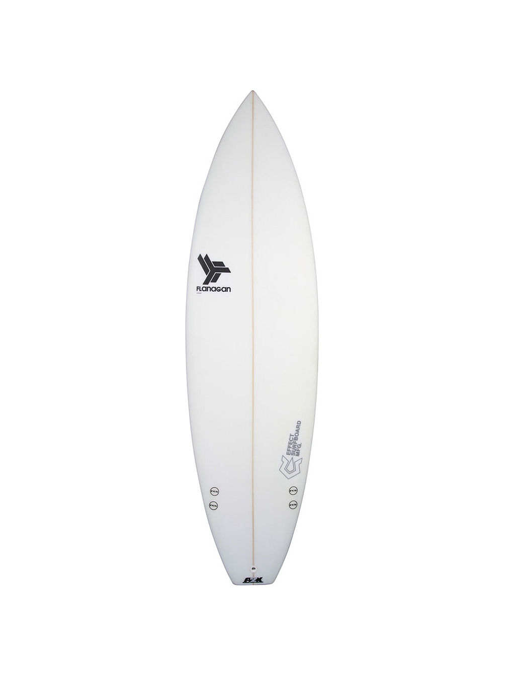 Shiraz 6.0 Shortboard