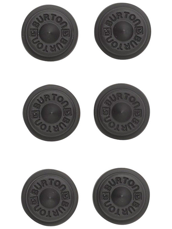 Burton Aluminium Stud Mat noir