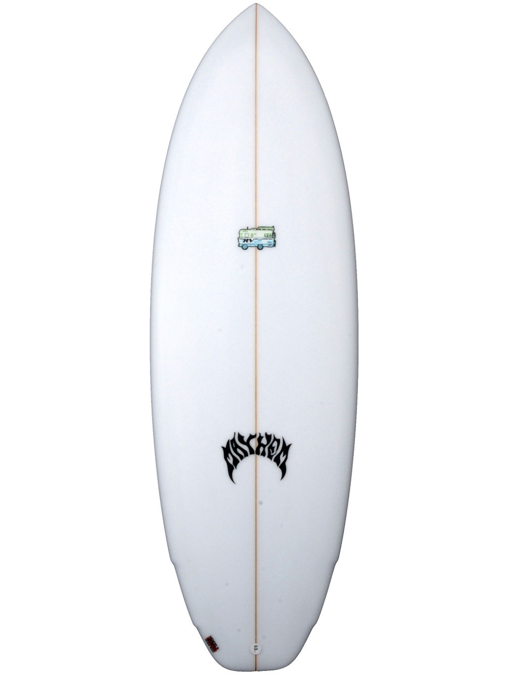 RV 5'5 Surfboard
