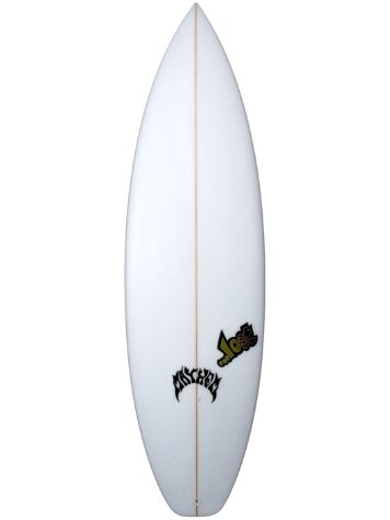 LOST V2 5'10 Surfboard