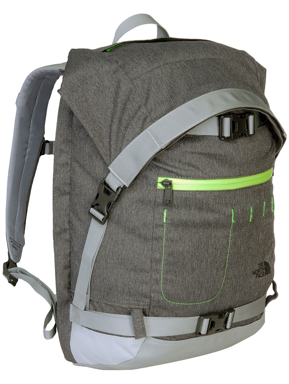 a1c15ca24 Pickford Rolltop Backpack