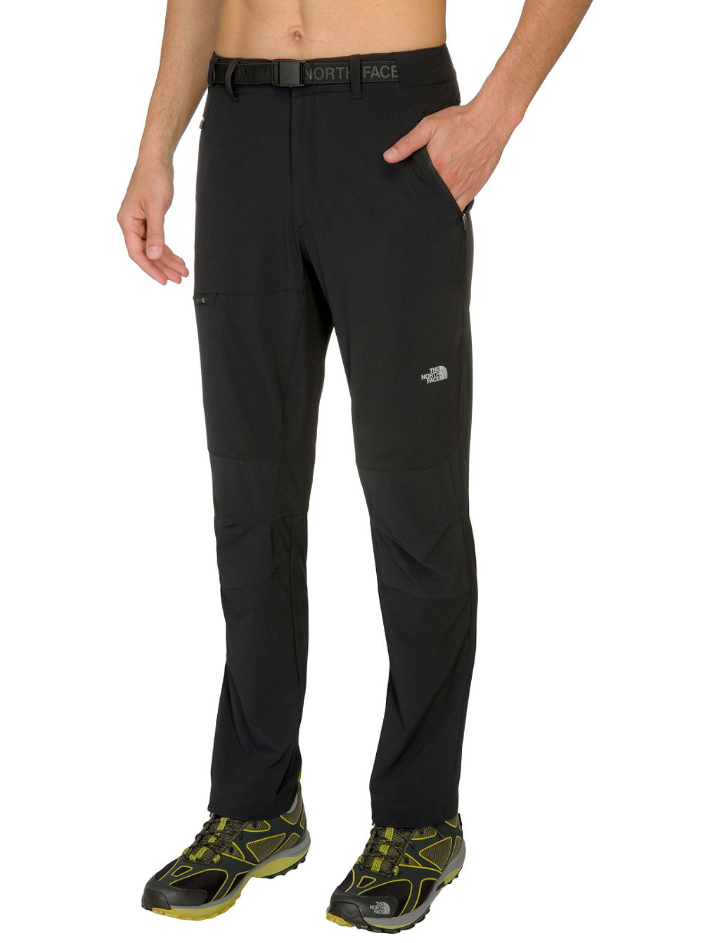 Speedlight Outdoor Pants