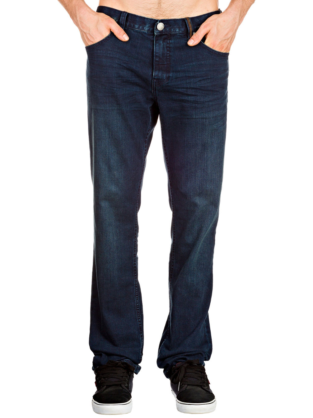 Slim Outsider Jeans
