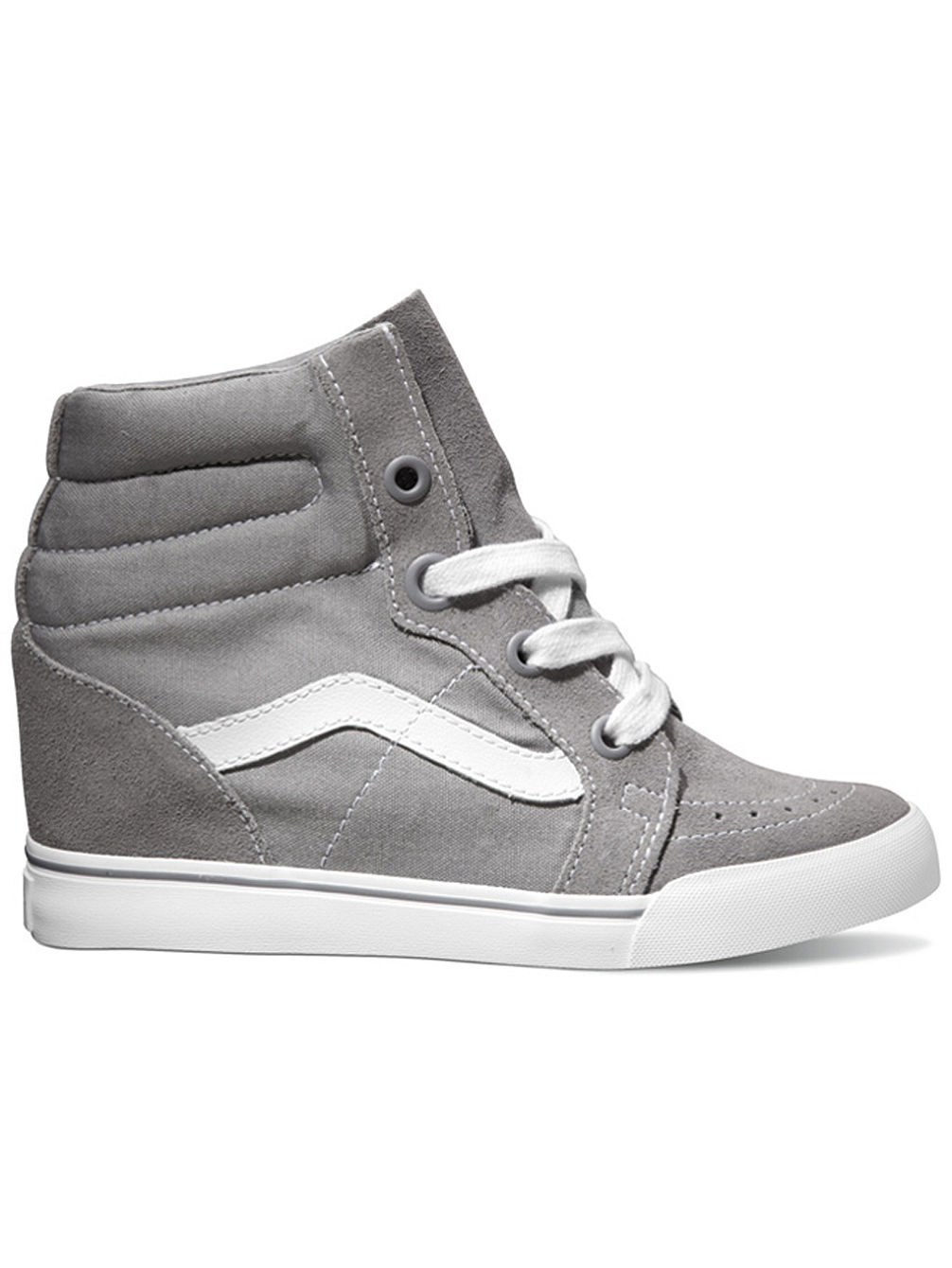 Buy Vans Sk8-Hi Wedge Sneakers online at blue-tomato.com 1926d0ce6e