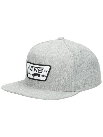 Vans Full Patch Snapback Gorra