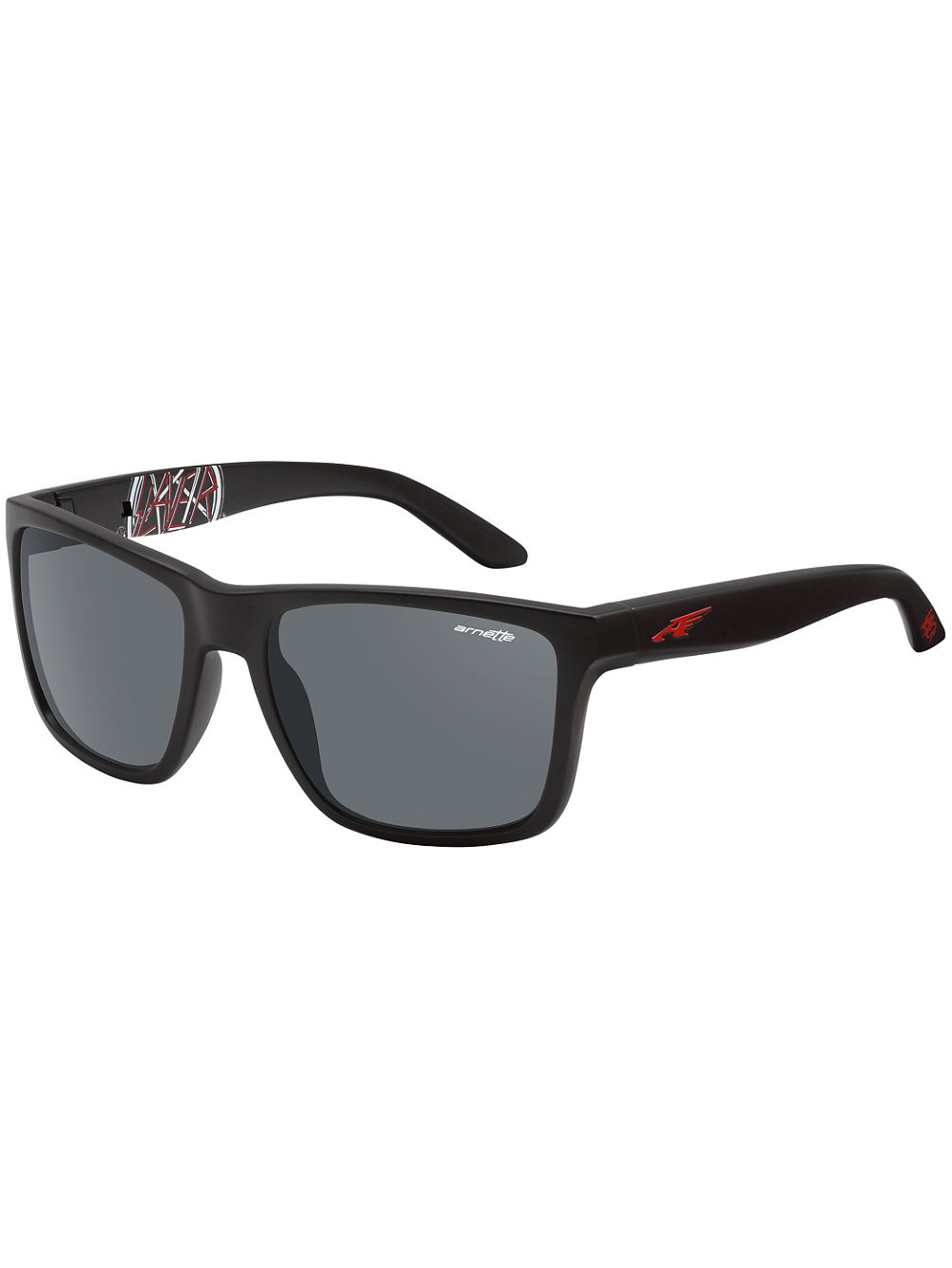 85b8353b6689d Compra Arnette Witch Doctor Slayer Matte Black With Mat online na  blue-tomato.com