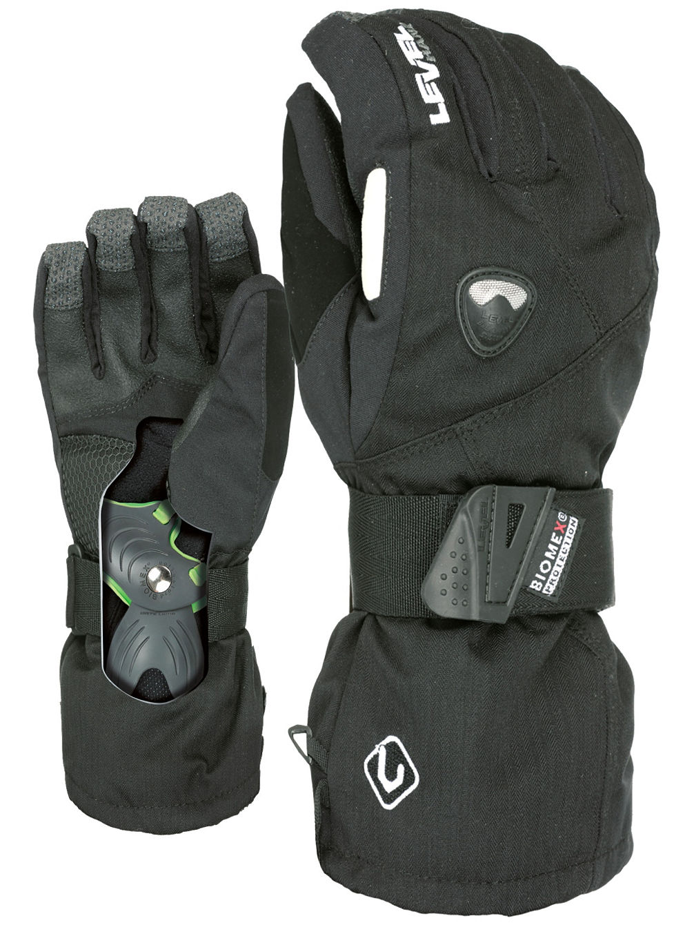 Fly Gloves