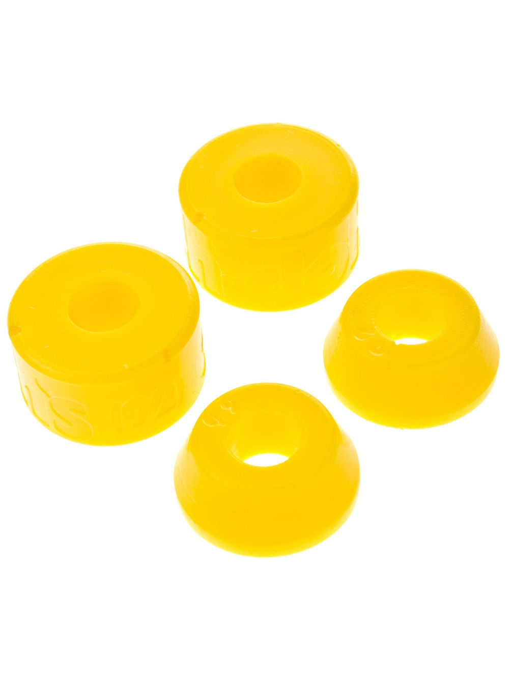 Bushings 92A (Yellow)