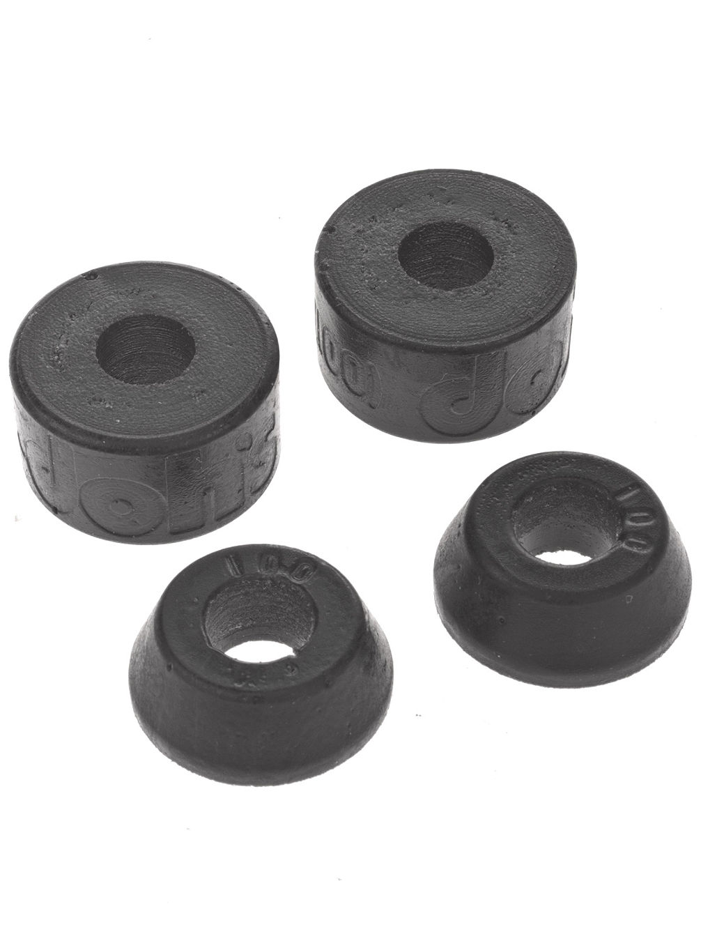 Bushings 100A (Black)