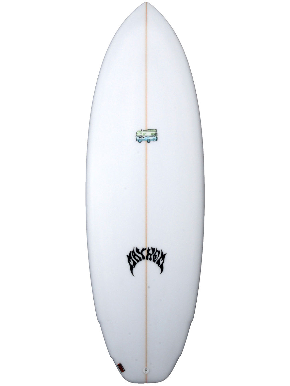 RV 5'7 Surfboard