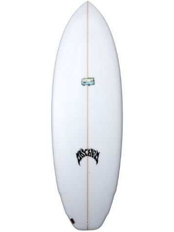 LOST RV 6'1 Surfboard