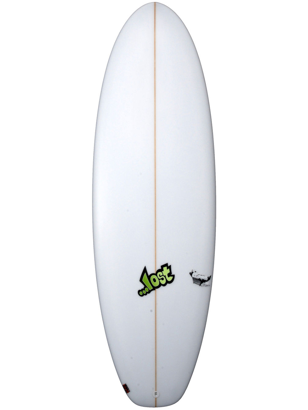 Lazy Toy 6'6 Surfboard