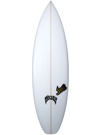 LOST V2 6'2 Surfboard