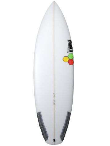 Channel Island #4 5'10 Surfboard