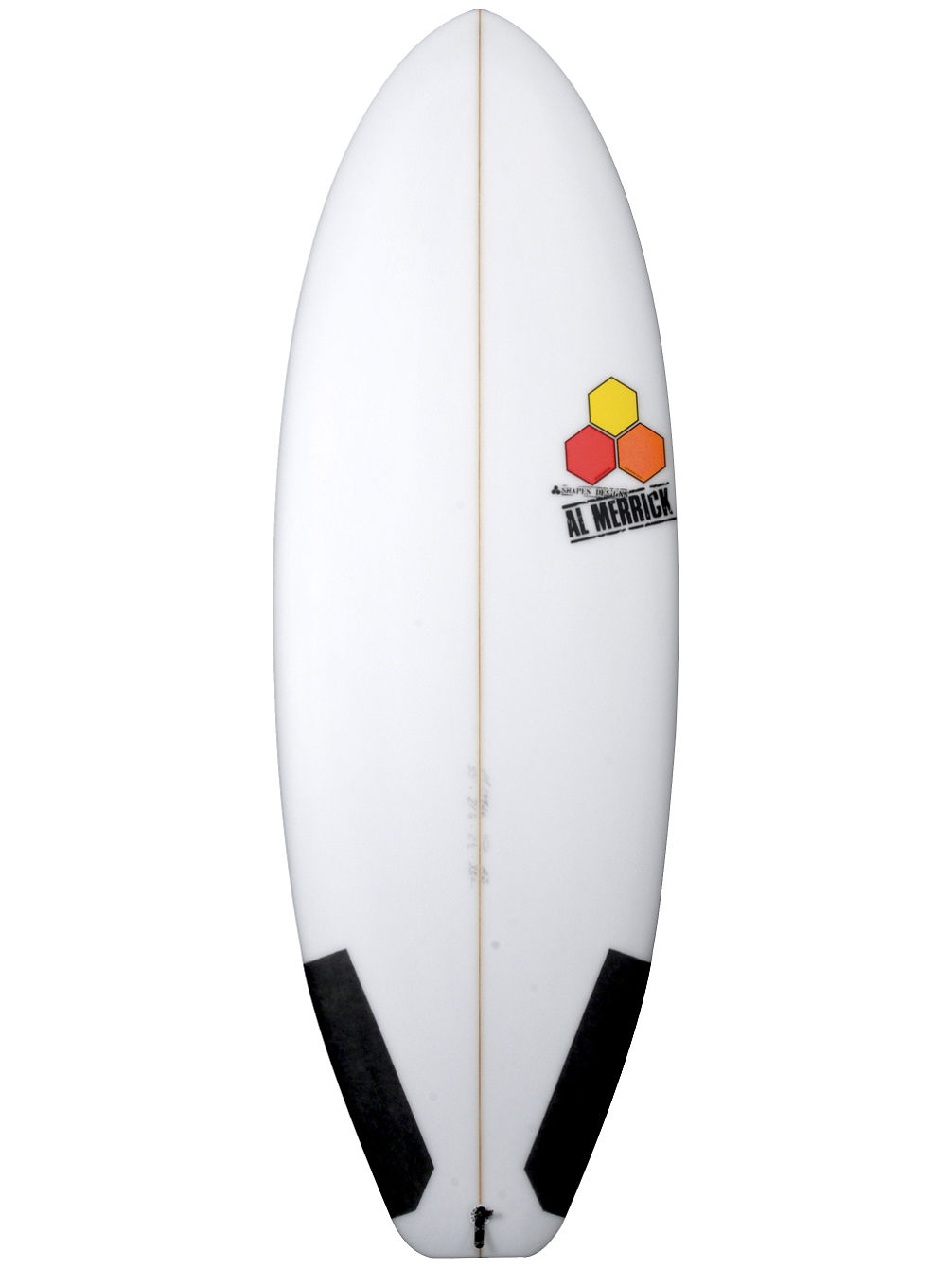 Av Joe 5'3 Surfboard