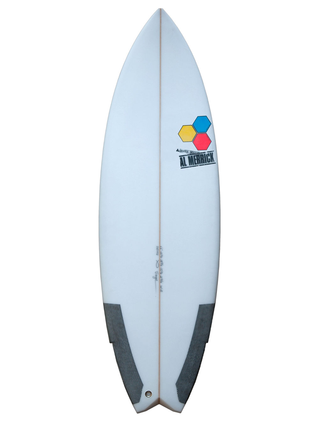 WeirdoRipper 5'7 Surfboard
