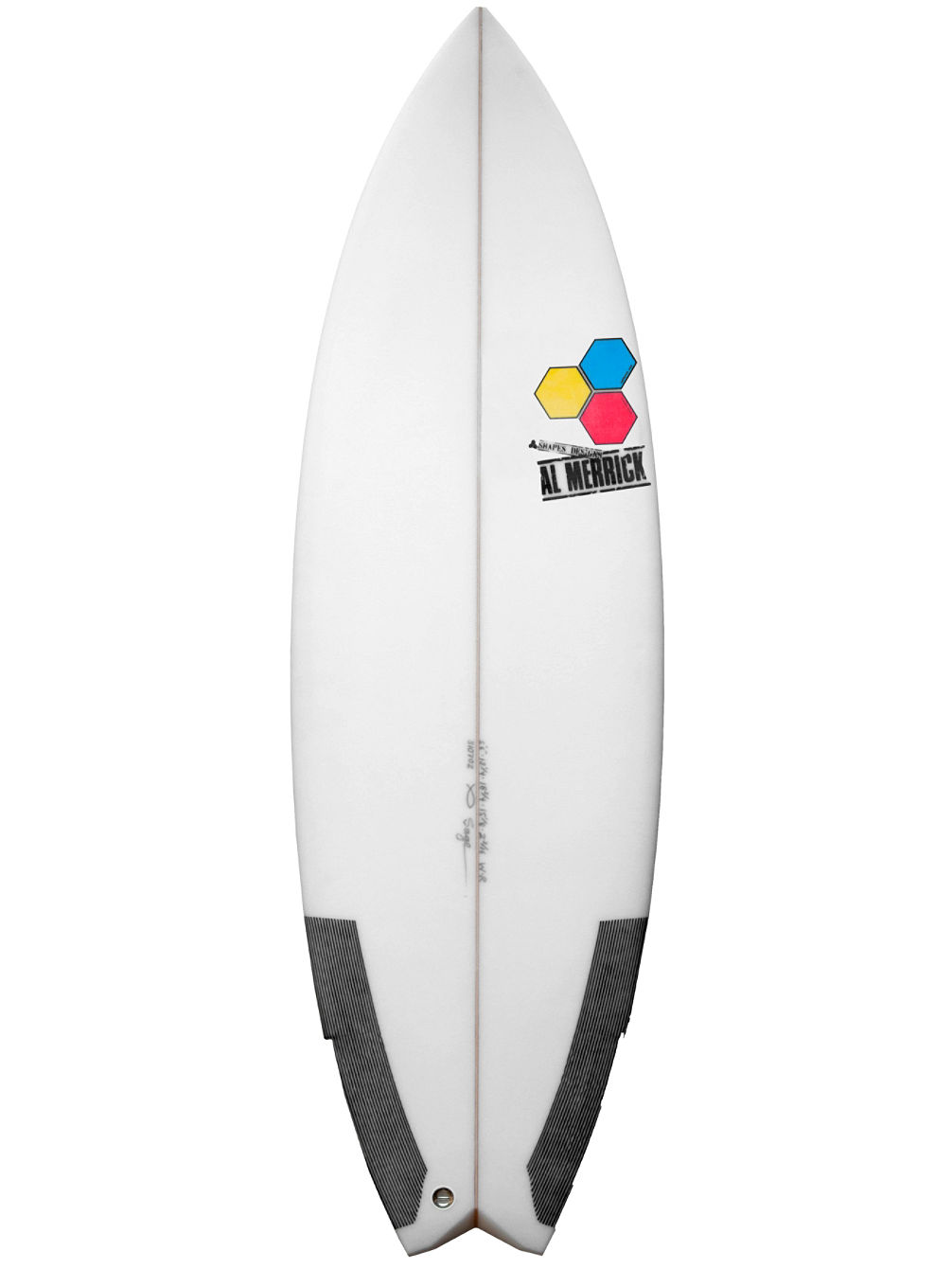 WeirdoRipper 5'9 Surfboard