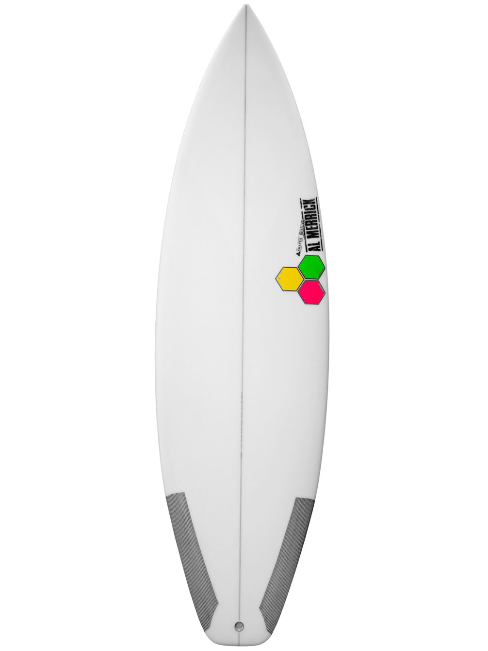 New Flyer 6'1 Surfboard
