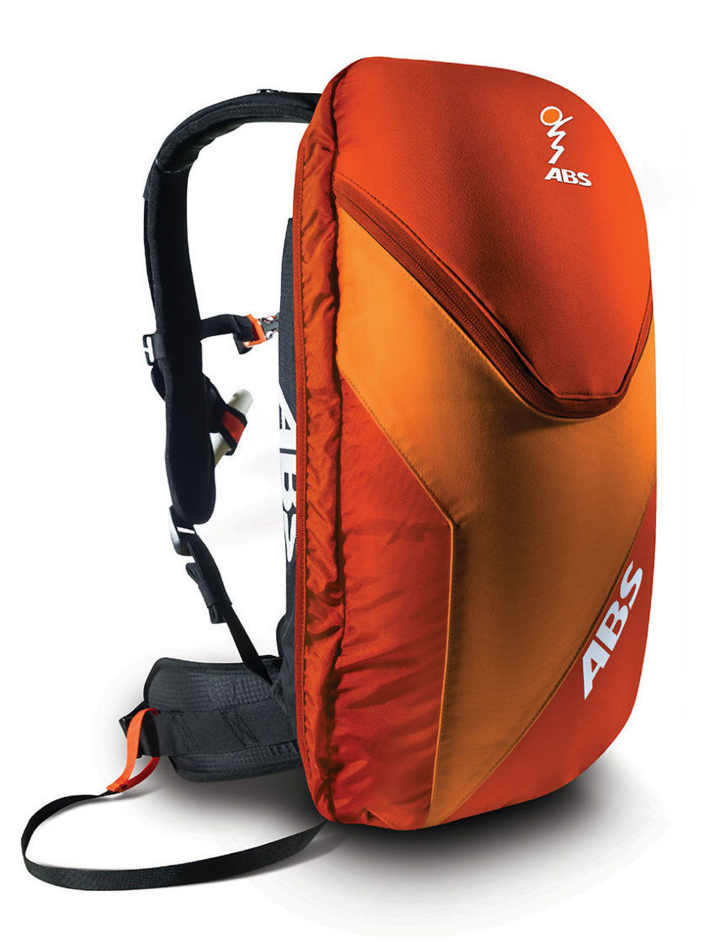 Vario Base Unit L + Vario 8L Mochila