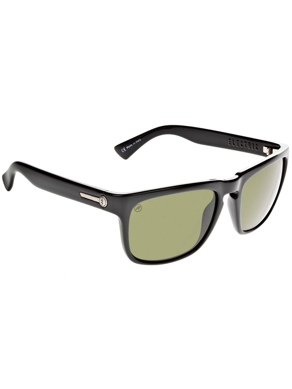 Knoxville Gloss Black Sonnenbrille