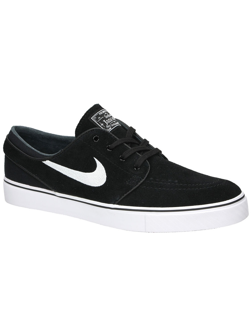 Buy Nike Zoom Stefan Janoski Skate Shoes online at blue-tomato.com c976a70308dc