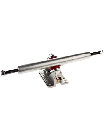 Caliber 184mm 44 Raw Silver Truck