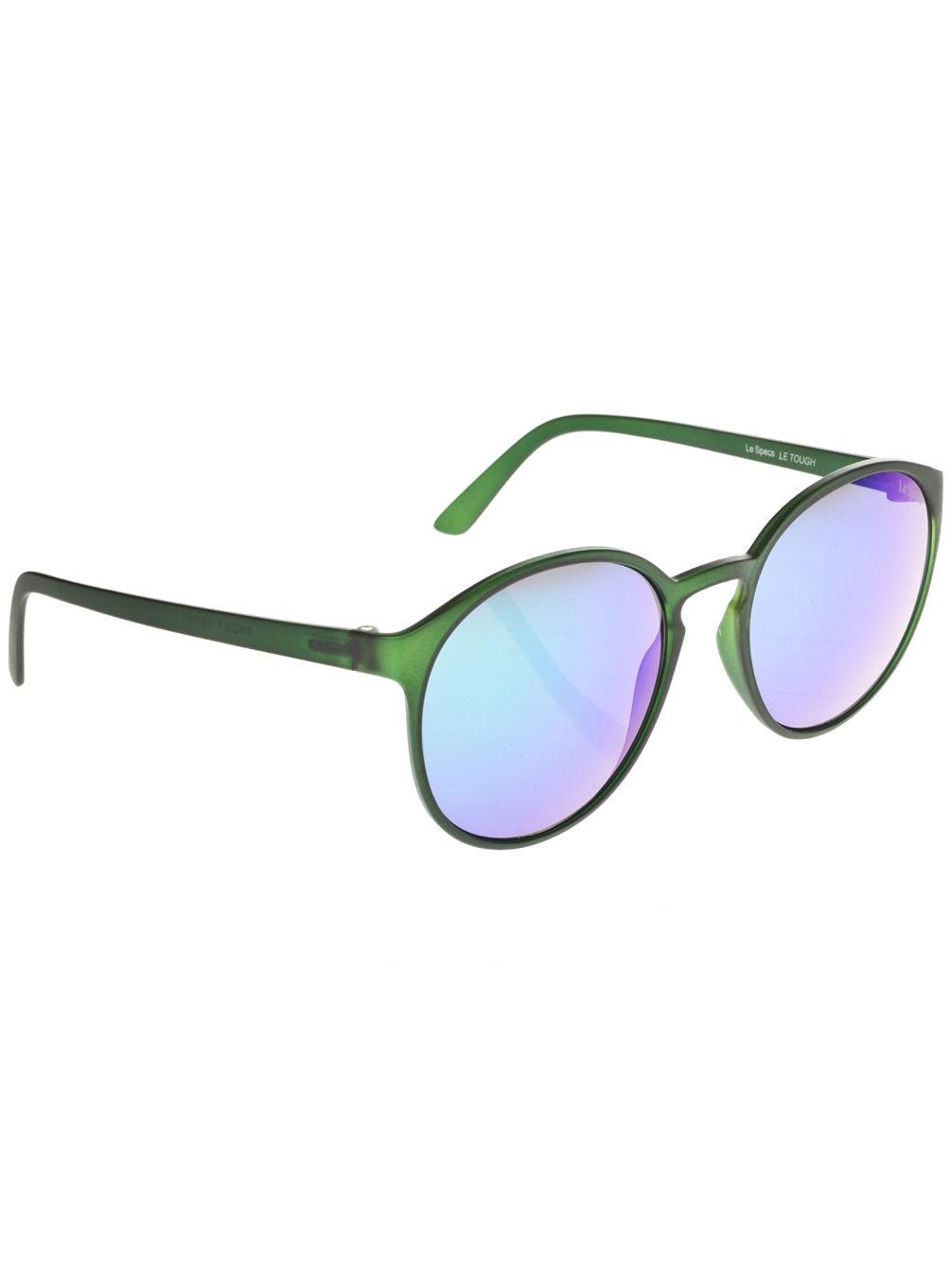 Köp Le Specs Swizzle Matte Khaki Solglasögon online på blue-tomato.com fe680e887f39c