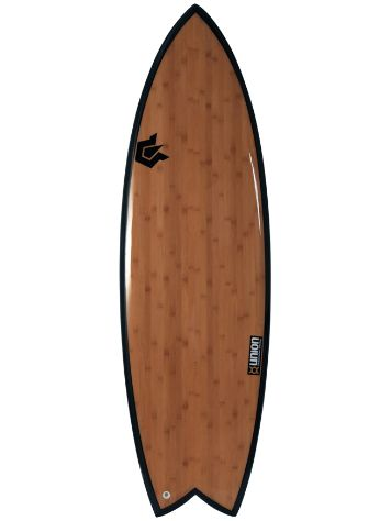 Effect 5'8 Spock Union Surfboard
